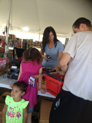 Independence Day ignites discussion about firework safety
