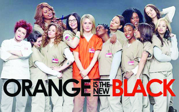 Orange is the New Black' season two locks in viewers' attention