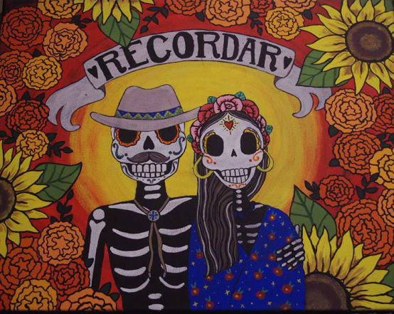 Topeka+comes+together+to+celebrate+Dia+de+los+Muertos