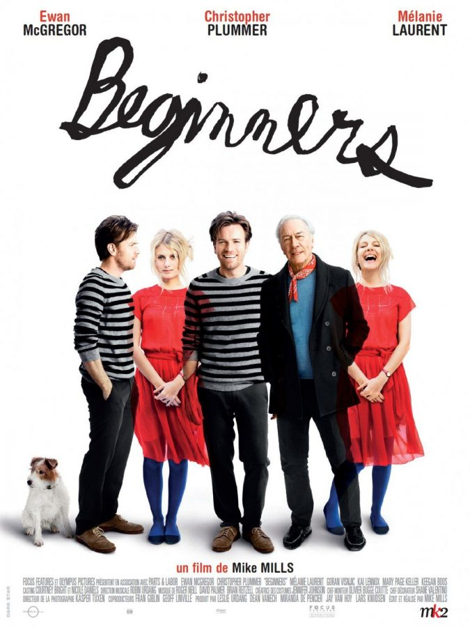 Beginners' movie delivers with satisfying love story