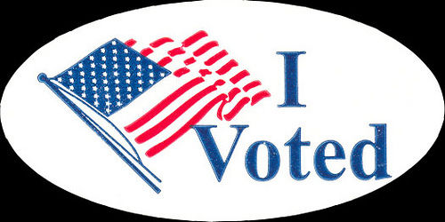 Vote today in statewide election