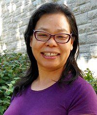 Yuhua Tsui is an adjunct professor at Washburn.