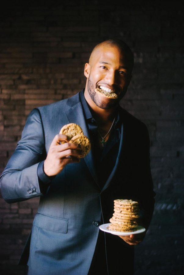 "From ""Bachelorette"" to Entrepreneur: Former ""Bachelorette"" contestant, Marquel Martin, to open social media inspired cookie business in Las Vegas. The ever-changing menu will feature cookies based on trending topics, good causes, big events and more."