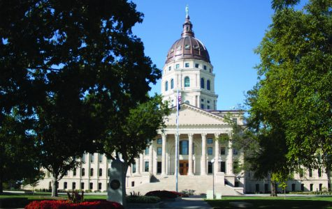 Thursday, Jan. 29 marks the 154th anniversary of Kansas' statehood. The Mulvane Art Museum will host a speaking event featuring author Julene Bair to celebrate.