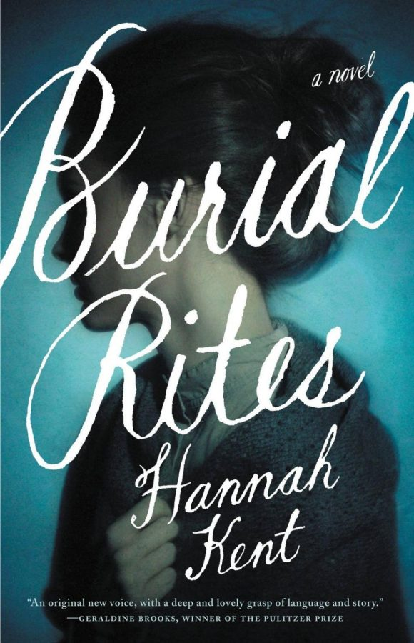 The Book Owl: Burial Rites by Hannah Kent Book Review (4/5 stars)