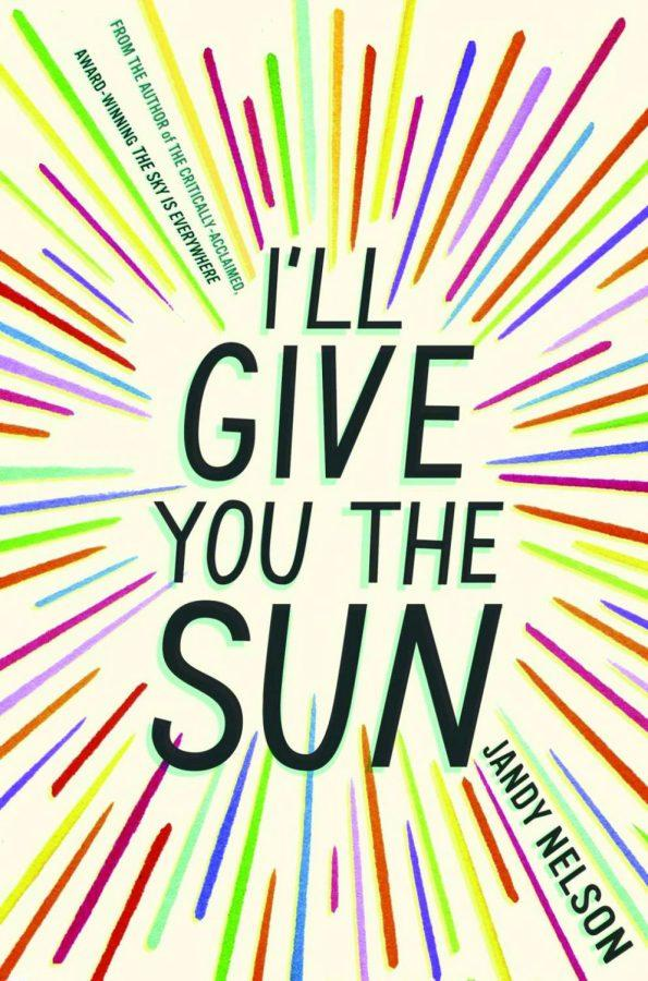 The Book Owl: Jandy Nelson spotlights teen drama in 'I'll Give You the Sun'