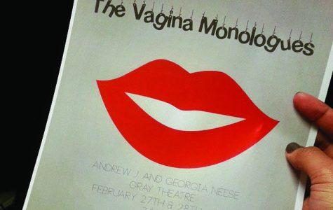 'The Vagina Monologues' coming to Washburn