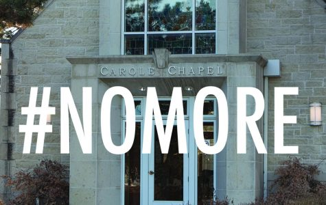 Carole Chapel vigil to address safety issues, honor victims of sexual abuse: Update
