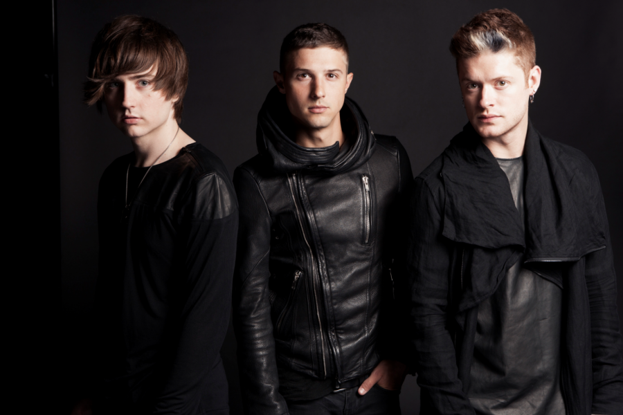 Pop rockers Hot Chelle Rae will appear live at Washburn University inside Lee Arena on Saturday, April 18. The show starts at 7 p.m. with locals Swift Kick opening.