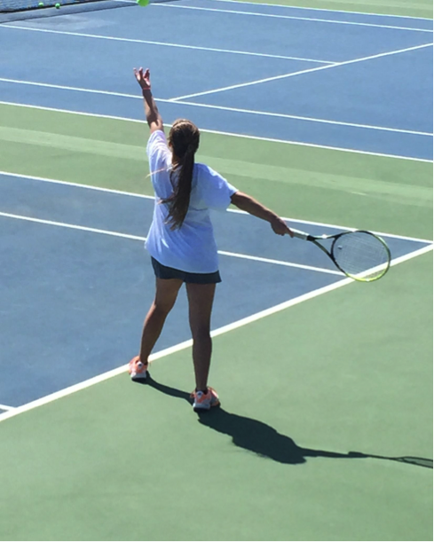 Washburn women's tennis returns to action at home