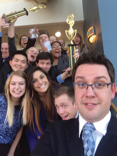 Washburn mock trial closes out season at national semifinals
