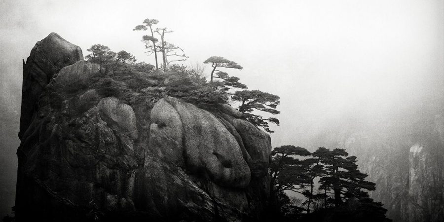 Photographic exhibition rediscovers landscapes that inspired ancient Chinese masters