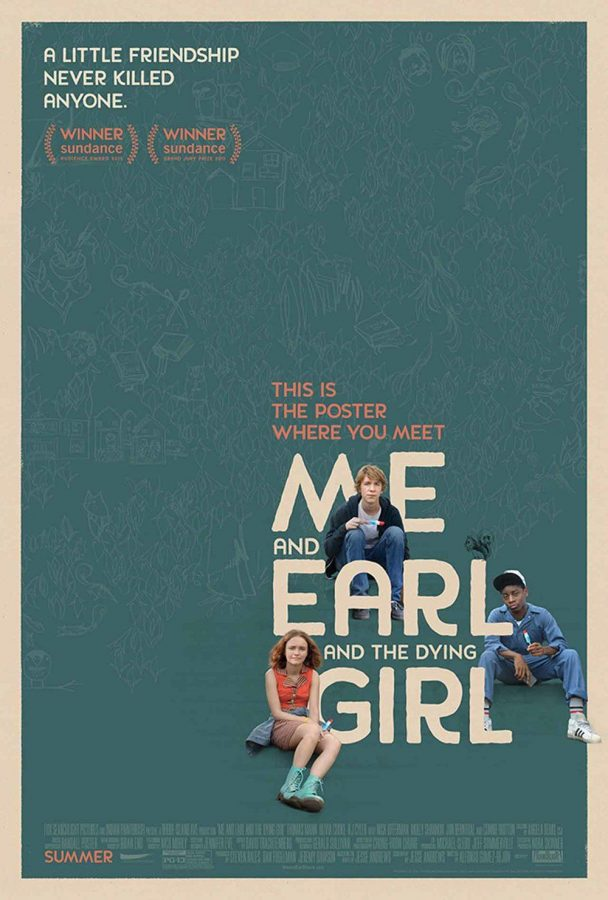 Movie+Review%3A+%22Me+and+Earl+and+the+Dying+Girl%22+an+indie+classic