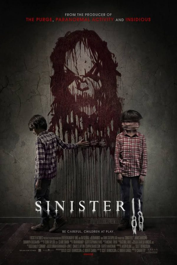 Sinister 2 gives audiences a new perspective