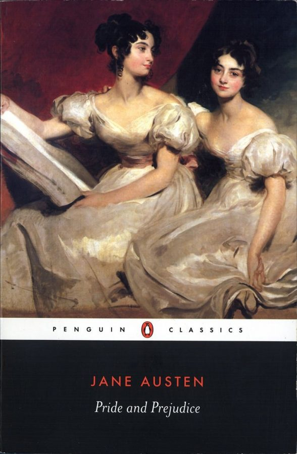'Pride and Prejudice' practically perfect prose