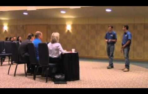 Bods in Business: The Washburn Elevator Pitch Competition
