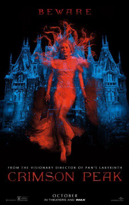 Review%3A+%22Crimson+Peak%22+stuns+as+a+gothic+drama