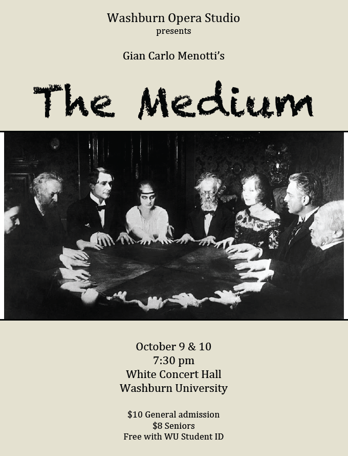 Preview: 'The Medium'