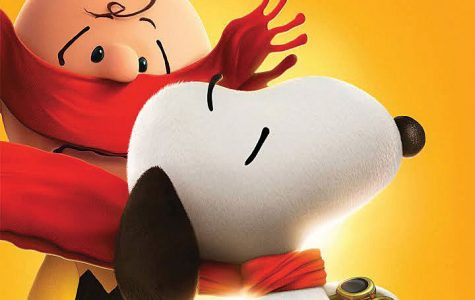 'Peanuts' movie hits hard with nostalgia