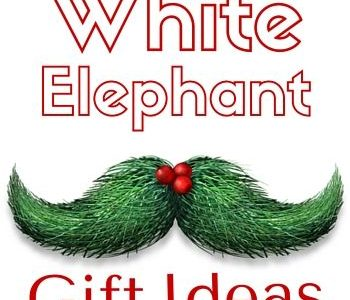 Holiday season prompts White Elephant tradition