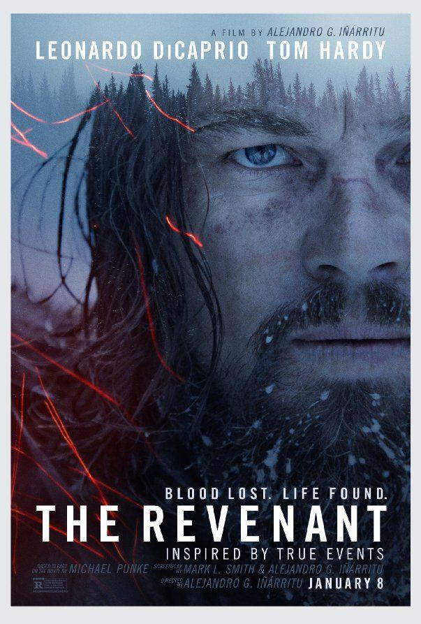DiCaprio's performance might help him win the Academy Award for Best Actor. He has received an award nomination four times.