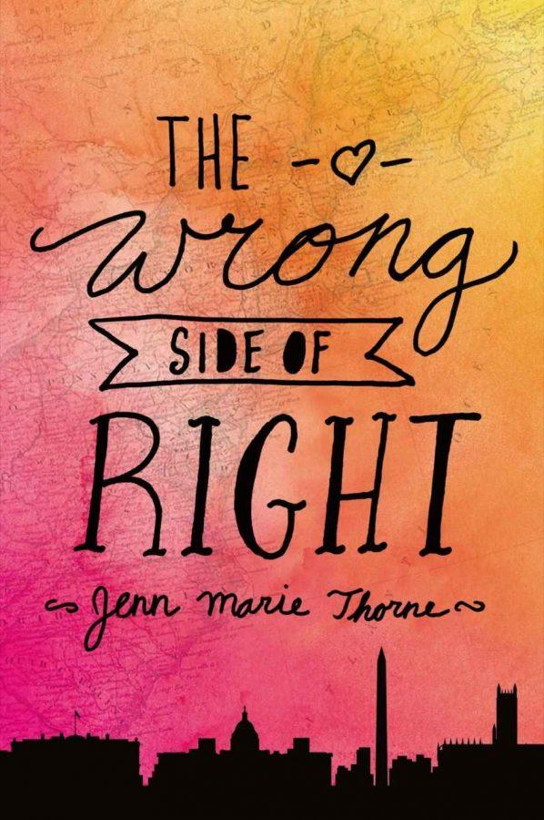 'The Wrong Side of Right' catches readers off guard