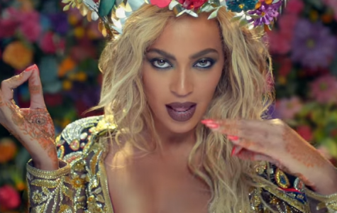 Coldplay, Beyonce catch criticism for new music video