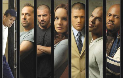 """Prison Break"" stars Wentworth Miller and Dominic Purcell will be starring in the Fox revival for eight to ten future episodes. Currently, Miller and Purcell are also working together on their CW network show, ""Legends of Tomorrow."" The pair also appeared on a few episodes of the CW show, ""The Flash."""