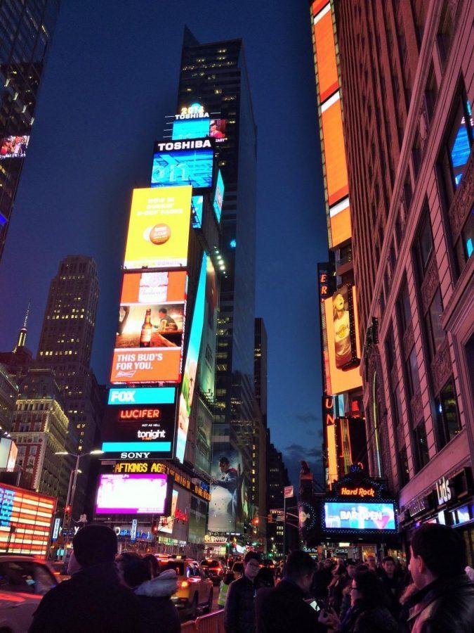 City+Lights