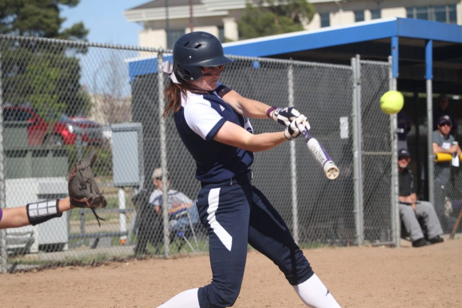 Ichabods+take+down+Central+Missouri+Jennies+in+a+home+game.+The+girl%E2%80%99s+softball+team+later+faced+Southwest+Baptist+University+in+the+middle+of+a+four+game+homestand.