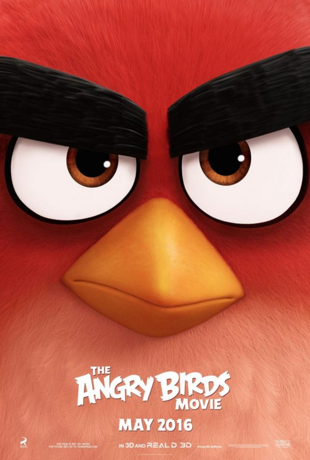 """""""The Angry Birds Movie"""" lays an egg"""