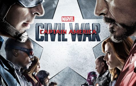 'Captain America: Civil War' bursts with character, emotion