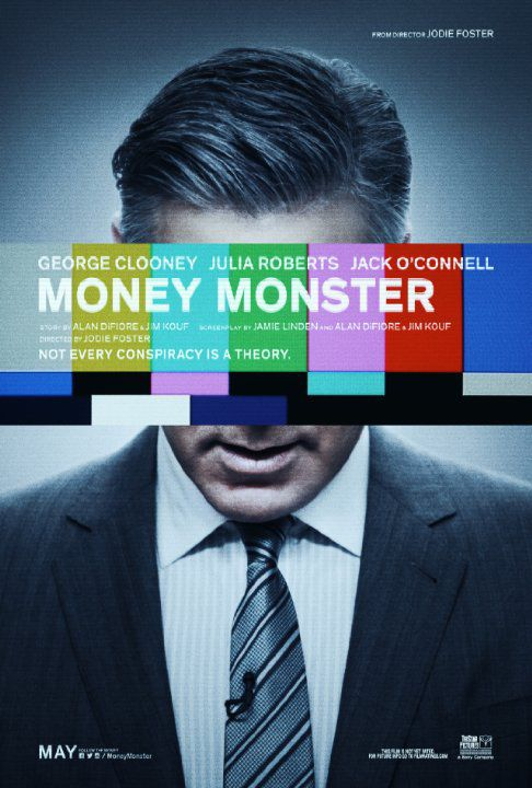 Morally+Bankrupt%3A+%22Money+Monster%22+is+the+fourth+film+actress+Jodie+Foster+has+directed.+She+has+also+directed+episodes+for+two+Netflix+series%3A+%22Orange+is+the+New+Black%22+and+%22House+of+Cards.%22
