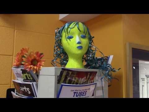 Mulvane Museum hosts summer ArtLabs for public