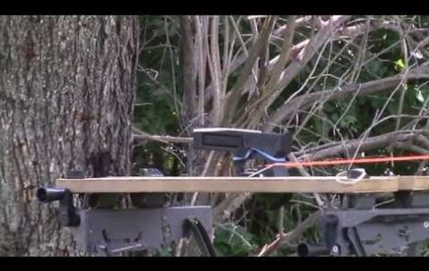 Guns Go Digital: An Investigation of 3D Printed Firearms