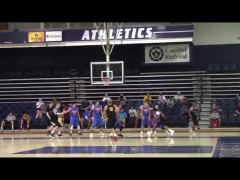 Kansas Sunflower State Games kick off over Summer