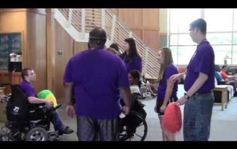 High-schoolers with disabilities attend Youth Leadership Forum