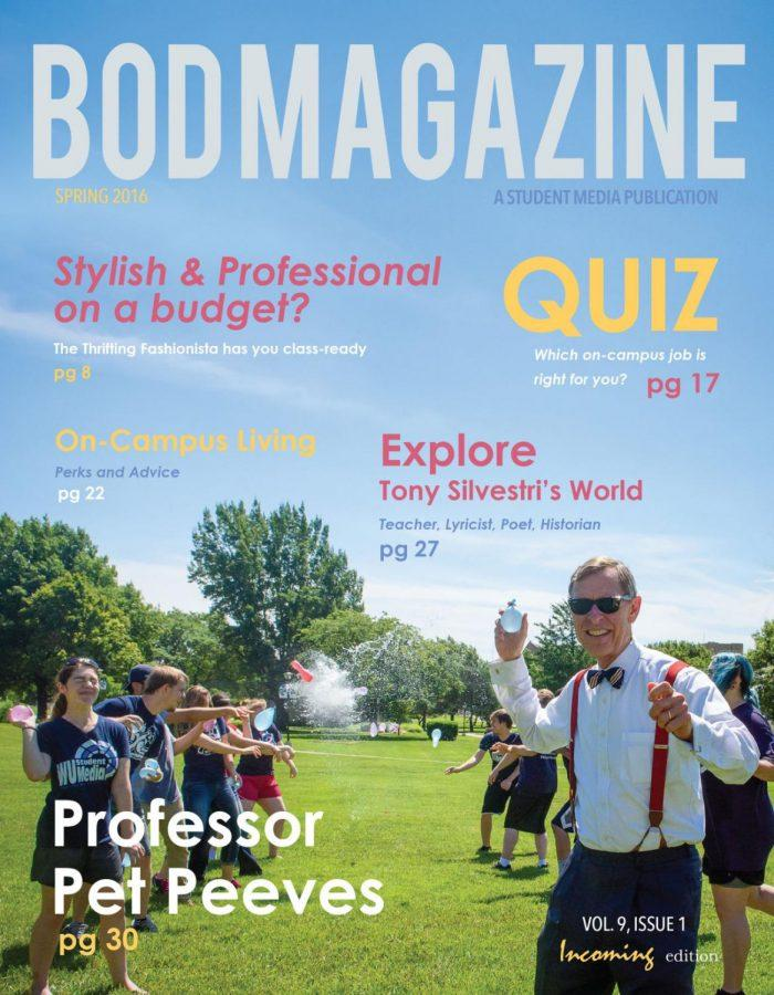 Bod Magazine: Fun facts about college degrees