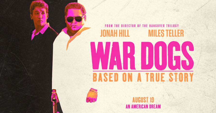 """Many events in """"War Dogs"""" are either highly exaggerated or complete lies. The men the story was based on never smuggled guns from Jordan through the Triangle of Death to a US military base in Iraq."""