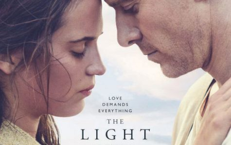 """Best-seller: """"The Light Between Oceans"""" is based off of the well-received debut novel of M.L. Stedman. Lead actress Vikander has also made waves in recent years by starring in """"Ex Machina"""" and """"The Danish Girl."""""""
