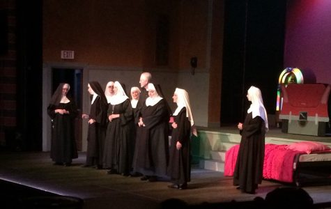 Holier Than Thou: The cast of