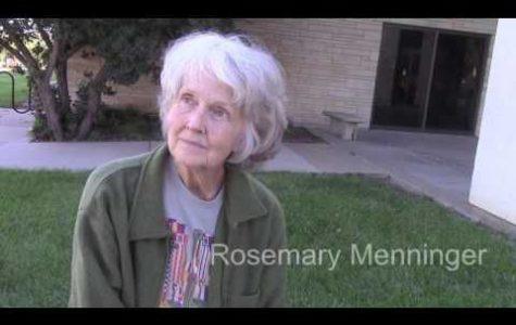 Mabee Library hosts open house for Menninger family