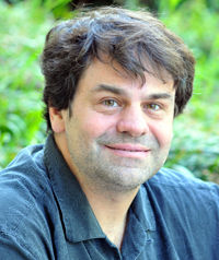 Gaspar Porta is an associate professor of Mathematics and Statistics.