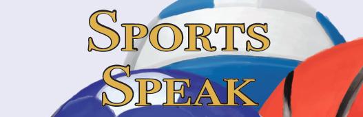 Sports Speak
