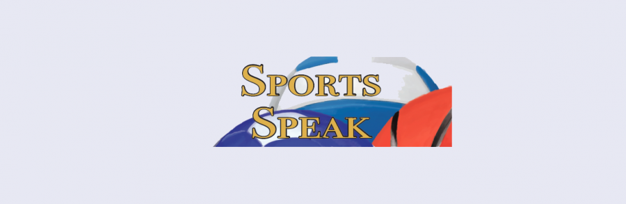 Sports Speak: Gaining positivity