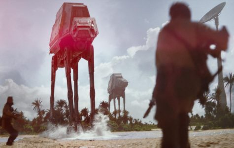 'Rogue One' offers powerful allegory