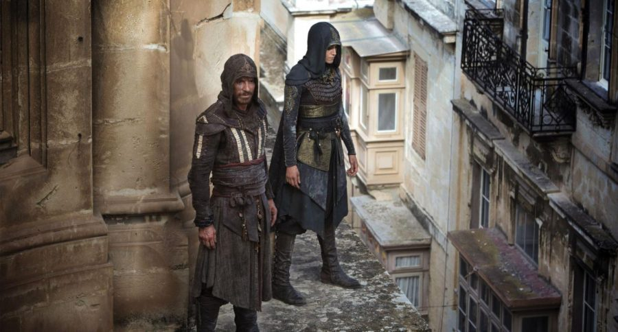 'Assassin's Creed' movie adaptation dead on arrival
