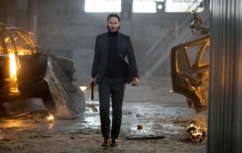 """John Wick: Chapter 2"" filled with incredible action"