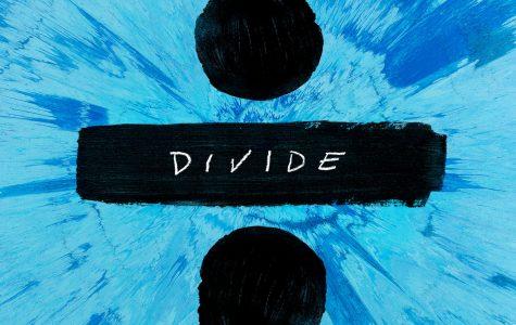 Divide: Ed Sheeran's 3rd album,