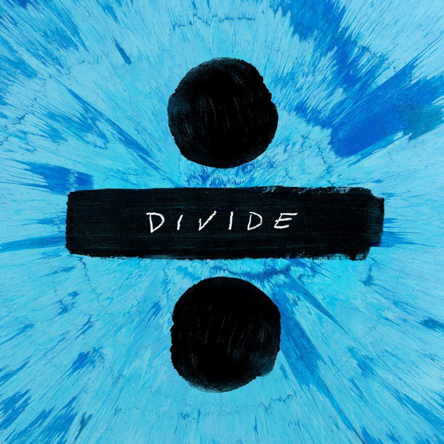 Divide: Ed Sheeran's 3rd album,